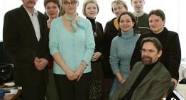 Zebranie Katedry Pedagogiki Ogólnej UWM Olsztyn