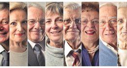 Starzenie się i późna dorosłość w dyskursie międzypokoleniowym IV Ogólnopolska Konferencja Naukowa